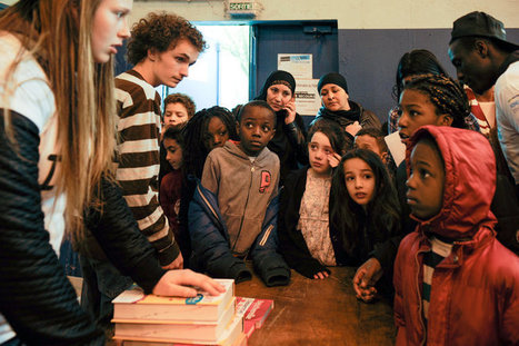 In Paris Suburbs, Adopting a Dreaded School Test as a Tool of Integration | Français 4H | Scoop.it