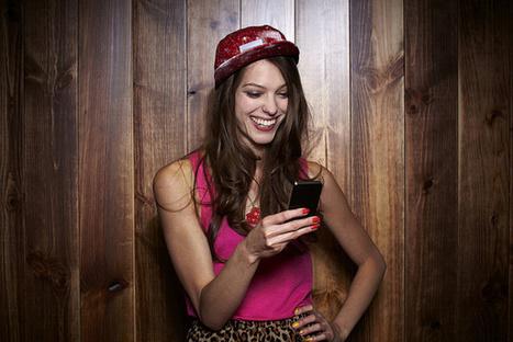 Comment faire des rencontres grâce à son iPhone et Tinder | Sociologie du numérique et Humanité technologique | Scoop.it