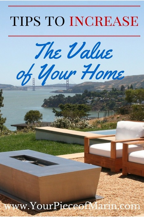 How to Increase the Value of Your Home | Top Real Estate and Mortgage Articles | Scoop.it