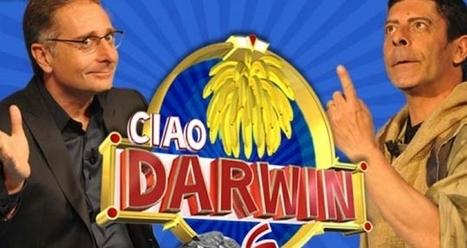 Ciao Darwin 7- La Resurrezione, i motivi del successo | culi femminili | Scoop.it