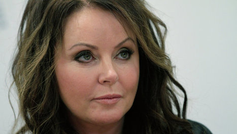 Sara Brightman's Space Trip Under Question | Roscosmos | Space matters | Scoop.it