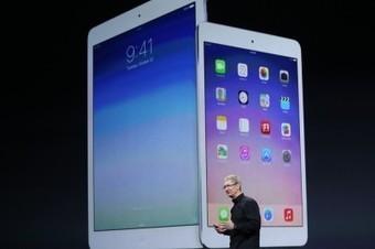 'L'iPad Pro d'Apple passera en production début 2015' | Web information Specialist | Scoop.it