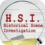 Historical Scene Investigation - History Teachers - Use a CSI approach to allow students to investigate Historical events | iGeneration - 21st Century Education | Scoop.it
