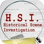 Historical Scene Investigation - History Teachers - Use a CSI approach to allow students to investigate Historical events | Social Science Studies | Scoop.it
