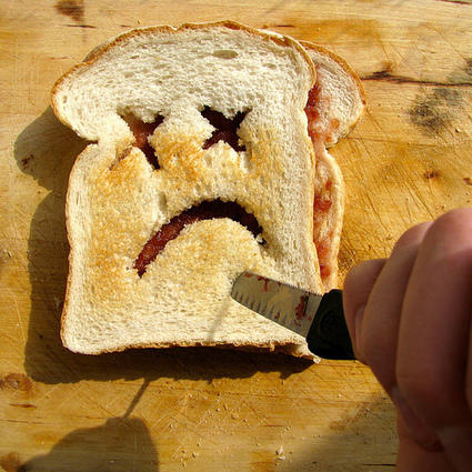 How gluten makes you fat even if you dont have celiac   Fat2FitSteps.com   Finding Health   Scoop.it