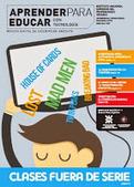 La undécima edición ya está aquí!!!! | Aprender para Educar con Tecnología | Creatividad en la Escuela | Scoop.it