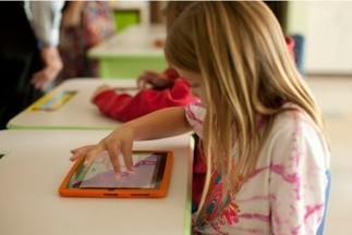 Hopscotch for iPad Makes Coding Kid-Friendly (Video) | iPads in the Elementary Library | Scoop.it
