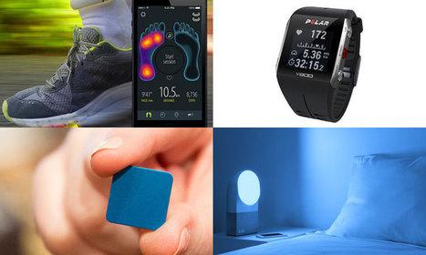 Le futur des technologies médicales est pour aujourd'hui et il va considérablement améliorer votre santé   domotique   Scoop.it