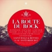 Route du Rock Hiver 2013 avec John Cale, Jason Lytle, Lescop, Lou Doillon, Metz en concert | News musique | Scoop.it