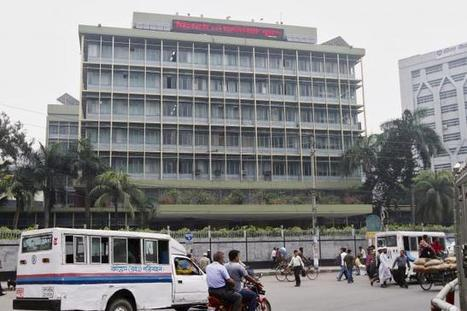 Bangladesh Bank exposed to hackers by cheap switches, no firewall: police | Nerd Vittles Daily Dump | Scoop.it