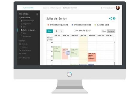 Dropbox « team » : du travail colla... | Web collaboratif | Scoop.it
