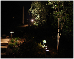 Atlanta Landscape Lighting | Southern Staircase Services | Scoop.it