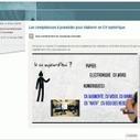 Apprendre aux élèves à gérer leur présence en ligne | Technologies numériques & Education | Scoop.it