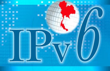 Tutoriel sur les serveurs : L'adressage IPv6   Cours Informatique   Scoop.it