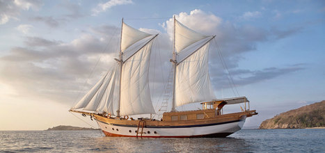Adventures Travel with Liveaboard in Indonesia | Water Boats | Scoop.it