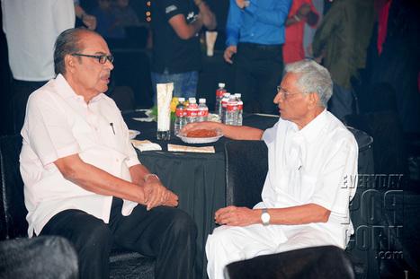 Manam Sangeetam Celebrations Photos   Telugu cinema News   Scoop.it