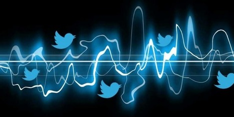 Why the music hasn't stopped for Twitter...Yet | The New Business of Music Big Data | Scoop.it