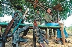 Kislay Pandey: The impact of Naxal Movement on businesses in India | Current News | Scoop.it