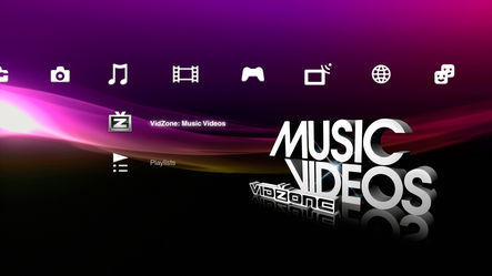 Streaming Music Video Service Vidzone Comes to PlayStation | Music business | Scoop.it