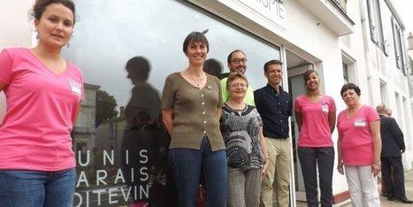 Tourisme à la carte | Aunis Marais Poitevin et la Presse | Scoop.it