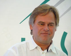 Speed essential to combating cyber crime, Kaspersky tells London Conference - 11/2/2011 - Computer Weekly | A New Society, a new education! | Scoop.it
