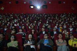 Notícias ao Minuto - Salas de cinema perderam 280 mil espectadores este ano | Motion Picture | Scoop.it