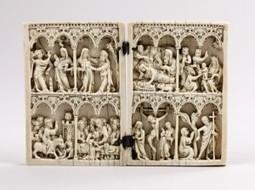 Les ivoires gothiques | Middle ages | Scoop.it