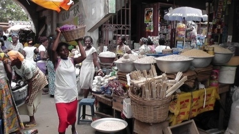Making links from small farms to markets in Africa: lessons from ... | Linking small holder farmers to markets | Scoop.it