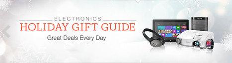 amazon black Friday 2014   News of discounts   Scoop.it