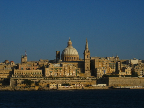 Top Things To Do In Malta: Tourist Attractions | Exploring Malta | Scoop.it