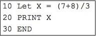 Programmieren für Alle – anno 1964   Programmieren für alle   Scoop.it