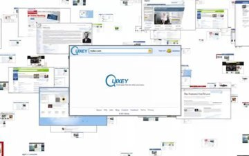 Search for Facebook, Twitter, LinkedIn & Foursquare Apps With Quixey | MarketingHits | Scoop.it