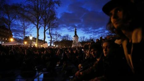 Nuit debout : genèse d'un mouvement pas si spontané | International Communication 15M Indignados Occupy | Scoop.it