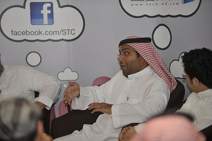 A Peek Inside Saudi Social Media | Development studies and int'l cooperation | Scoop.it