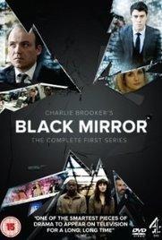 Black Mirror (TV Mini-Series 2011) | Kunst & Kultur | Scoop.it