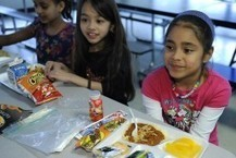 Indianapolis Will Give All Students Free Breakfast And Lunch   classroom technology   Scoop.it
