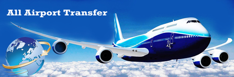 Importance of Airport Transfers Service | England Airport Transfers | Airport Transfers Service | Scoop.it