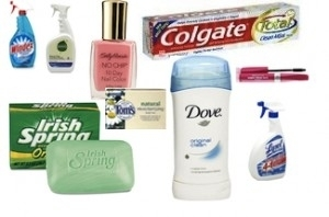 "Study Highlights Hidden Dangers In Everyday Products -- Even The ""Green"" Ones - Forbes 