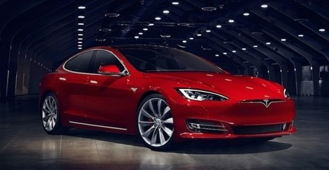 Tesla quietly updates software to test new Autopilot features | Sustainable transportation: SEAMless mobility - Shared, Electric, Autonomous (driverless), OMNImodal mobility | Scoop.it