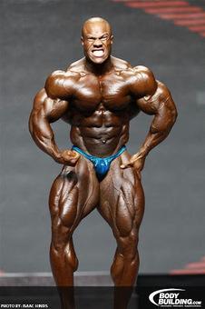 Top 5 Best Bodybuilders In The World   Pro Bodybuilders & Fitness Models   Scoop.it