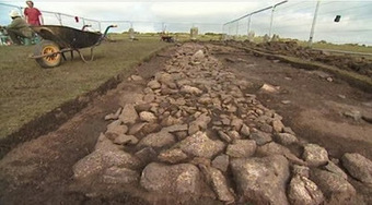 Hurlers stone circles pathway uncovered | Aux origines | Scoop.it
