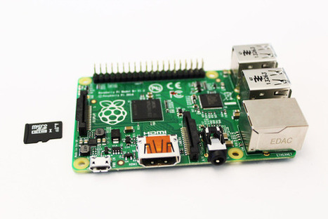 Raspberry Pi Foundation bakes a custom, optimized browser for the $35 mini-PC - | Raspberry Pi | Scoop.it