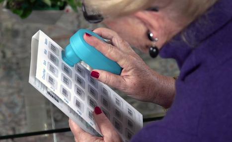 Imedicup pour ne plus oublier de médicaments ! | Santé mobile et objets connectés | Scoop.it