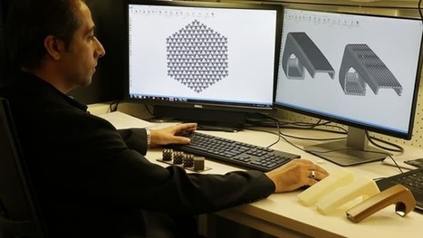 Super-strong 3D-printed materials coming soon | 3D Virtual-Real Worlds: Ed Tech | Scoop.it