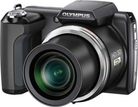 Olympus SP-610UZ Review | PhotographyBLOG | Everything Photographic | Scoop.it
