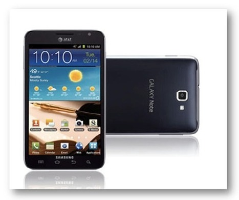 How to Install Ice-Cream Sandwich & Root the AT&T Galaxy Note i717 | Galaxy S3 SCH-I535 Android 4.2.2 Jelly Bean customized ROM Replace Verizon Galaxy S3 to 4.2.2 Jelly Bean | Scoop.it