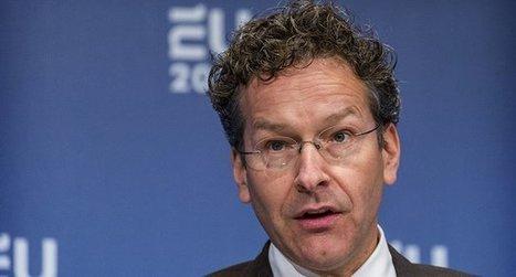 CADTM - Grèce : le bluff fragile de l'Eurogroupe   Econopoli   Scoop.it