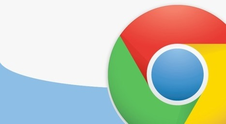 Top 12 Google Chrome Extensions That Enhance Student Learning - Edudemic | Instructional Technology In Education | Scoop.it