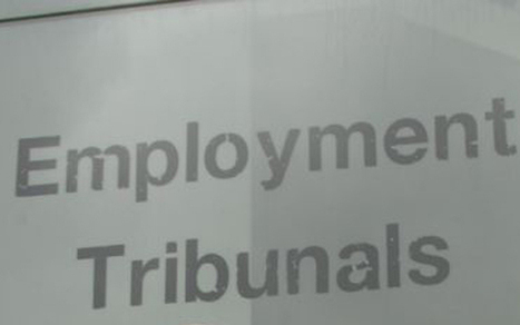 Acas backs effort to cut employer tribunals - Telegraph   Early conciliation   Scoop.it