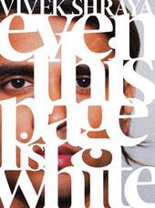 Interview With Vivek Shraya | Canadian literature | Scoop.it